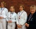 vets-womens-epee-winners-2014