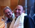 Men's Foil Team - Wellesbourne 2011