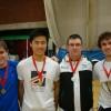 Men's Sabre Results 2011