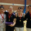 Women's Sabre Results 2011