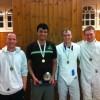 Seacourt Silver Sabre 2012 won by Ehsan