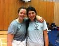 Women's Foil Team - Wellesbourne 2011