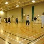 Club Epee Competition 2019