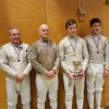 Jared Thornton wins the Hampshire Men's Sabre 2017!